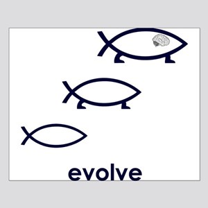 Evolve Posters
