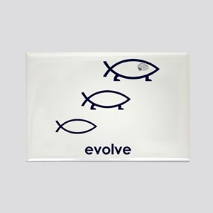 Evolve Rectangle Magnet