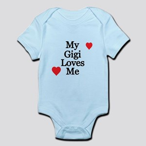 My Gigi loves me Body Suit