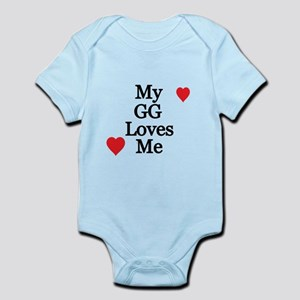 My GG loves me Body Suit