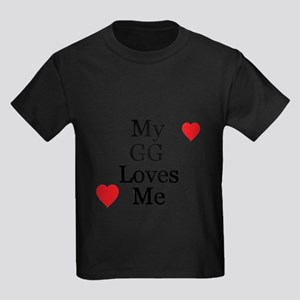 My GG loves me T-Shirt