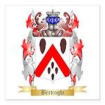 Bertinghi Square Car Magnet 3