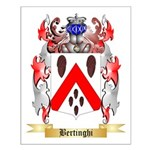 Bertinghi Small Poster