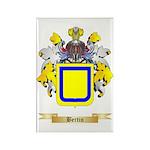 Bertin Rectangle Magnet (10 pack)