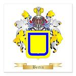 Bertin Square Car Magnet 3