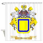 Bertin Shower Curtain