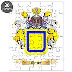 Bertin Puzzle