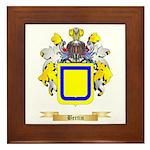 Bertin Framed Tile