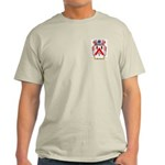 Bertillon Light T-Shirt