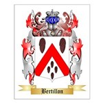 Bertillon Small Poster