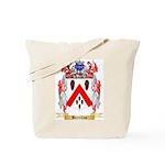 Bertillon Tote Bag