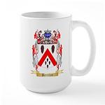 Bertillon Large Mug