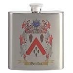 Bertillon Flask