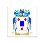 Bertilisson Square Sticker 3