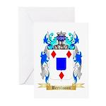 Bertilisson Greeting Cards (Pk of 10)