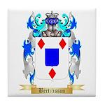 Bertilisson Tile Coaster