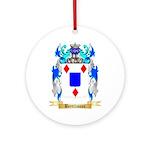 Bertilisson Ornament (Round)
