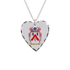 Bertilet Necklace