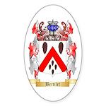 Bertilet Sticker (Oval 50 pk)