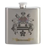 Berthouloume Flask