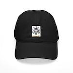 Berthot Black Cap