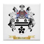 Berthot Tile Coaster