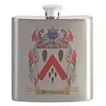 Berthoneau Flask