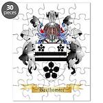 Berthomier Puzzle