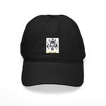 Berthome Black Cap