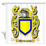 Berthiaume Shower Curtain