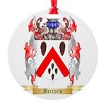 Berthels Round Ornament