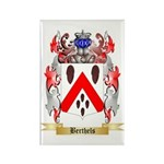 Berthels Rectangle Magnet (100 pack)