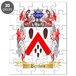 Berthels Puzzle