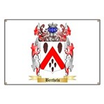 Berthels Banner