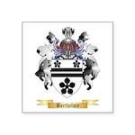 Berthelmy Square Sticker 3