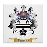 Berthelmy Tile Coaster
