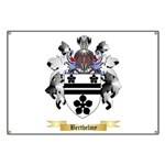 Berthelmy Banner