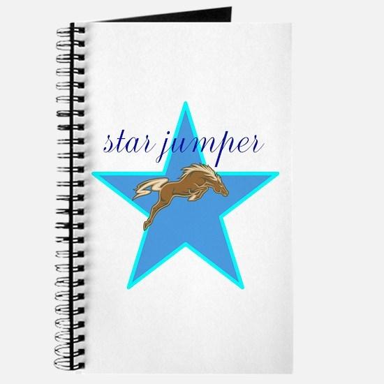 Star Jumper Journal