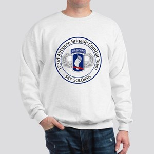 173rd Airborne Sky Soldiers Sweatshirt