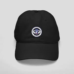 173rd Airborne Sky Soldiers Black Cap