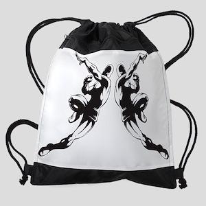 supers Drawstring Bag
