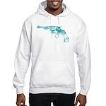 GUN 001 Hooded Sweatshirt