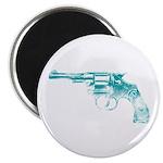 GUN 001 Magnet