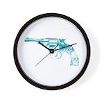 GUN 001 Wall Clock