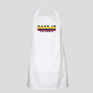 Colombia Made In Apron
