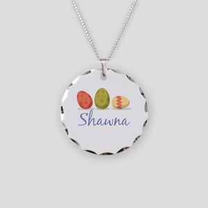 Easter Egg Shawna Necklace