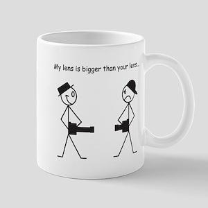 My lens Mug