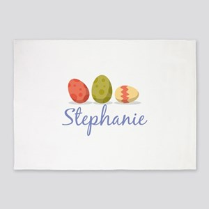 Easter Egg Stephanie 5'x7'Area Rug