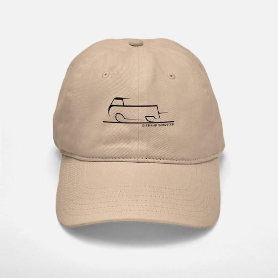 Speedy Single Cab Baseball Baseball Cap