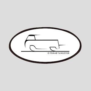 Speedy Single Cab Patches